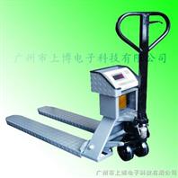 电子衡器-1吨搬运车秤/2.5吨搬运车秤价格