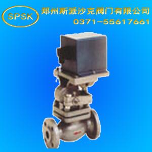 高温高压电磁阀|郑州斯派沙克阀门『型号、结构、尺寸、标准』