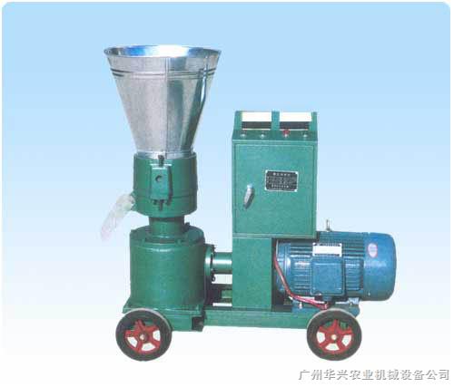 饲料颗粒成型机,颗粒饲料机,饲料机械,广东新型颗粒饲料机  小型饲料加工机械