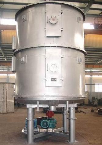 盘式连续干燥机组www.china-dryer.cn/