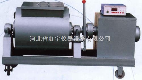 HJW-60-强制式单卧轴混凝土搅拌机