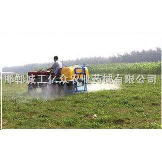 6米/200升悬挂式喷雾机
