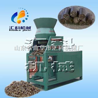 供应花生壳压块机 玉米秸秆压块机 棉花秆压块机*