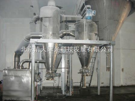 QLFJ-800型高效气流分级机机