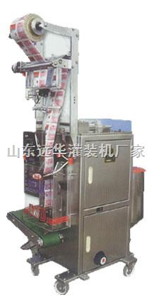 江苏全自动番茄酱包装机∏南京调味汁包装机