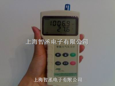 ZCYB-203 大气压力表