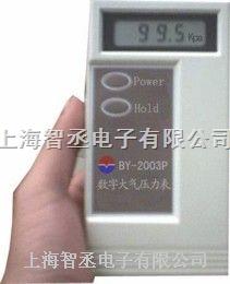 BY-2003P 数字大气压力表