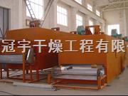 DW系列-帶式干燥機
