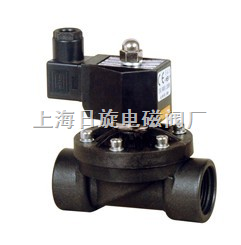 [2W-25SL]塑料电磁阀【不锈钢高压电磁阀】