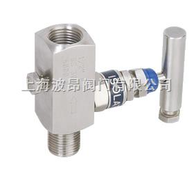进口压力表针型截止阀-进口压力表针型截止阀 压力表针型截止阀 压力表阀