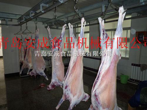 牛羊成套屠宰设备|屠宰机械