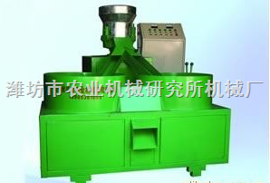 WNJ-350型肥料造粒机