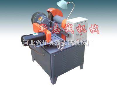管材抛光机/不锈钢球抛光机/除锈机