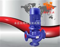 管道排污泵 GW型无堵塞污水式管道泵